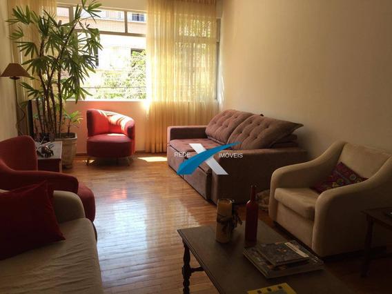 Apartamento A Venda 4 Quartos Santo Antônio - Ap5258