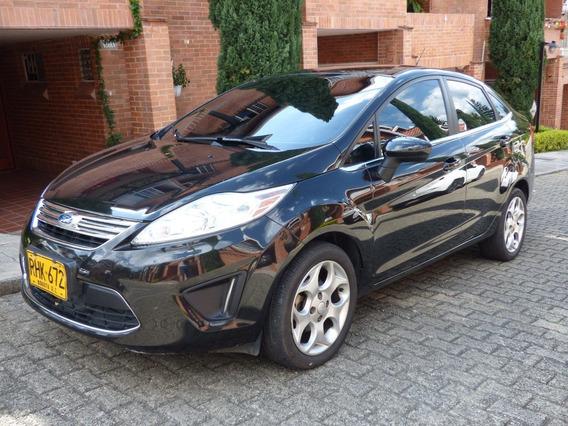 Vendo Hermoso Ford Fiesta Mecanico Se Favor Leer Bien