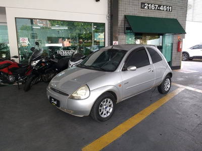 Ford Ka 1.0 Mpi Gl Image 8v Gasolina 2p Manual