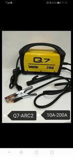 Máquina De Soldar Q7 110 Y 220 Voltios