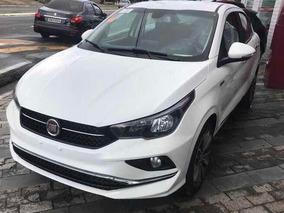 Fiat Cronos 1.8 Precision 16v Flex Aut. 4p 2019