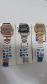 Relógio Unissex Original Digital Casio