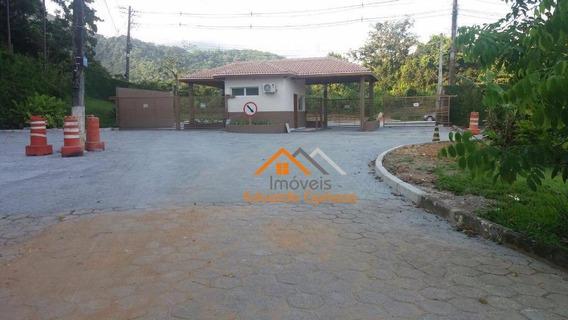 Terreno Residencial À Venda, Praia Cocanha - Te0027