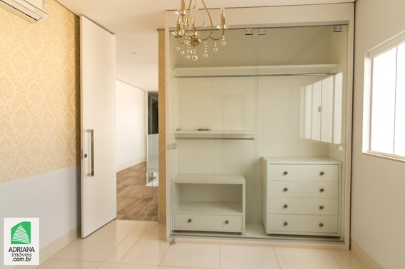 Venda Sobrado 3 Suites Acabamento Único Varanda Gourmet 2 Vagas - 5128