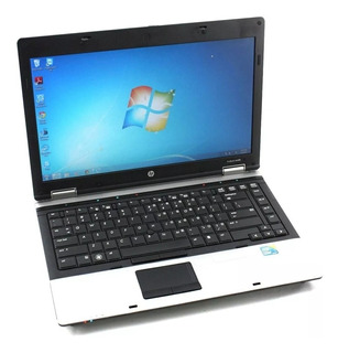 Notebook Hp Probook 6440b Intel Core I5 4gb 1tb Windows 7 Muy Buenas ! Ultimas Unidades !!! Bateria Agotada !!! (reacond