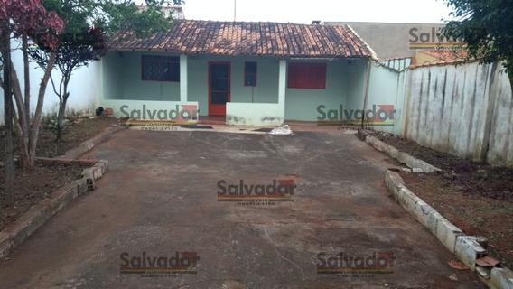 Casa Para Venda, 1 Dormitórios, Jardim Sangri-lá - Itapetininga - 7503