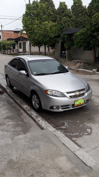 Chevrolet Optra 1600 Cc Advance Full