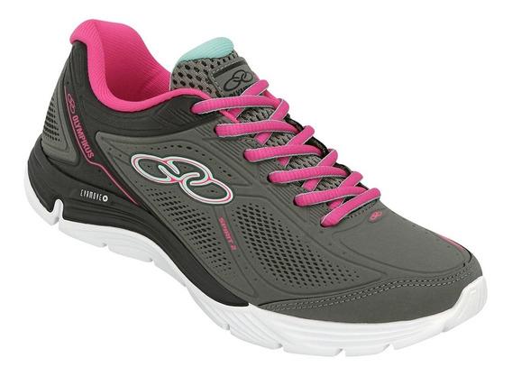 Tênis Olimpicos Spirit 2 Feminino - Pink