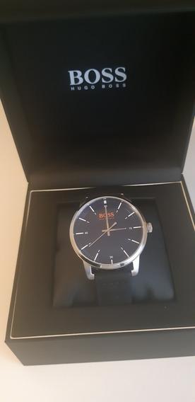 Relógio Masculino Hugo Boss Original