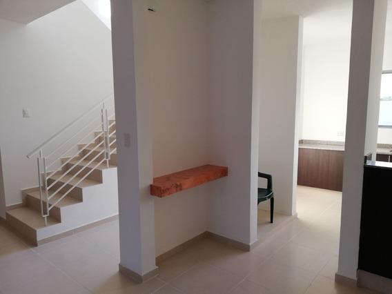 Casa En Renta En Gran San Pedro Cholul Folio Cecr-2056