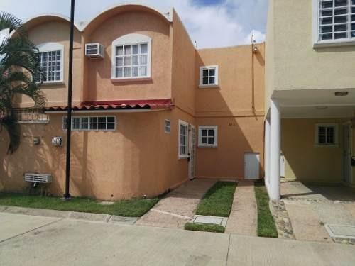 Casa En Condominio En Venta En Las Gaviotas Ii.