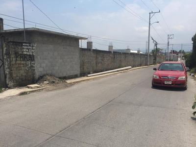 Renta De Bodega 690 M2 En Jiutepec, Morelos