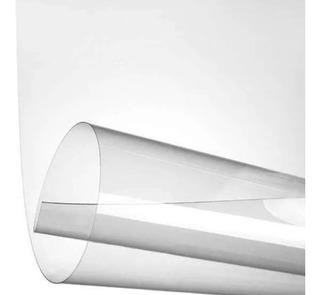 Lamina Acetato Transparente 260 Mc 70 X 100 Cm X 5 Pliego