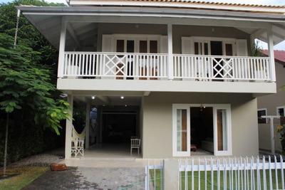 Casa Com 4 Quartos Sendo 3 Suites - 57922
