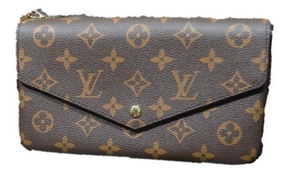 Bolsa Crossbody Louis Vuitton Red Dama, Envío Gratis