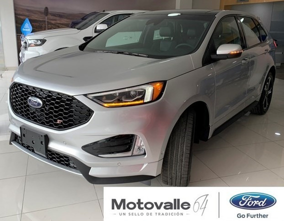 Ford Edge St 2,7l 4x4