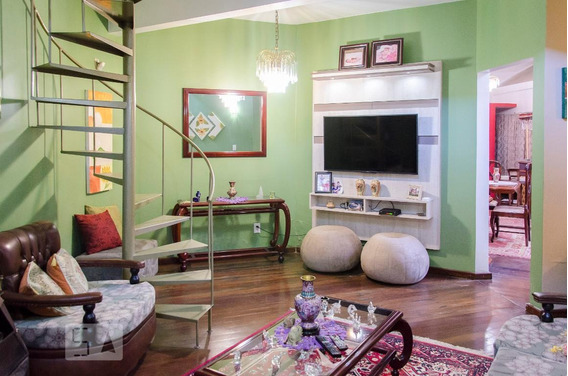 Casa Para Aluguel - Igará, 3 Quartos, 280 - 892927405