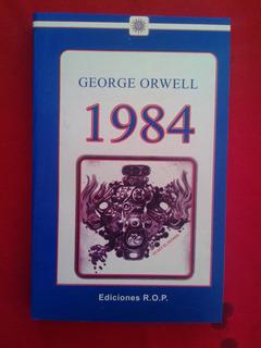 1984. ( George Orwell )