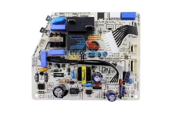 Ebr76961201 / Ebr77024601 - Placa Evaporadora Split Lg