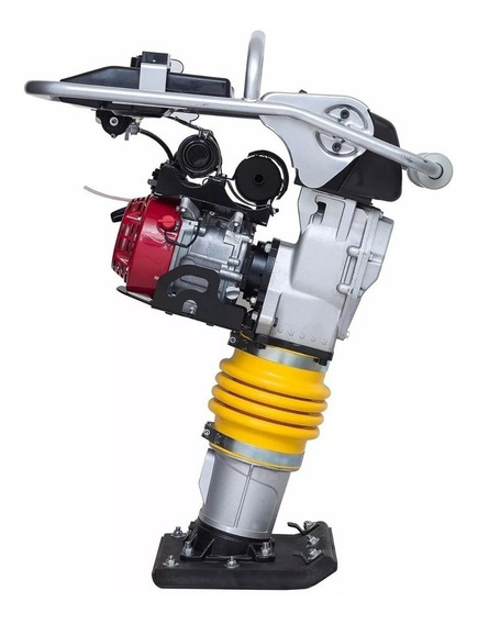 Apisonador Bailarina 5.5hp Motor Honda Hybh850 Hyundai