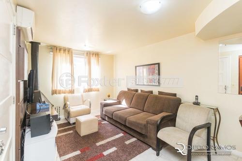 Imagem 1 de 30 de Casa Em Condomínio, 4 Dormitórios, 95.15 M², Humaitá - 147341