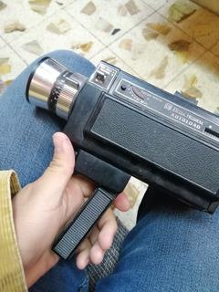 Camara De Video Vintage