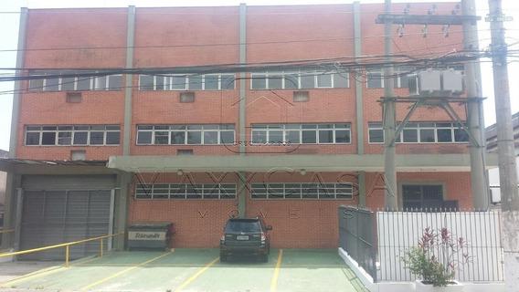 Comercial Para Venda, 0 Dormitórios, Jurubatuba - São Paulo - 14322