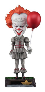 It Pennywise Head Knockers Hand Painted Neca Original Replay
