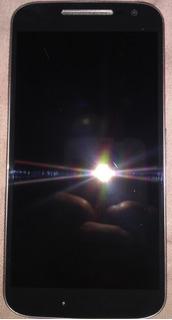 Motorola G4 16gb Modelo Xt1621 Dual Sim (para Reparar)