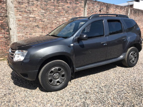 Renault Duster 2013
