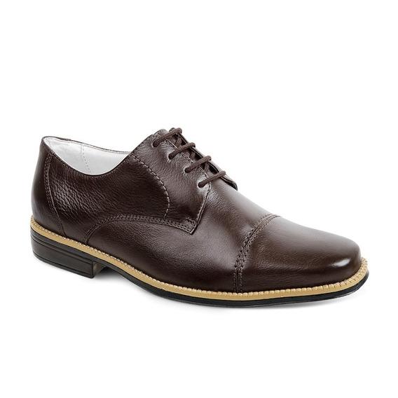 Sapato Social Masculino Derby Sandro Moscoloni Queenberry