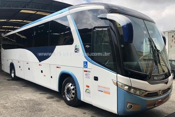 Ônibus Rodoviário Marcopolo G 7 1050 Completo 2011