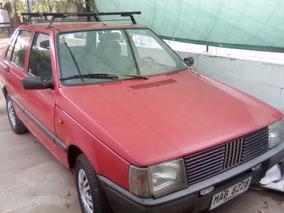 Fiat Duna 1.3 Sd 1990