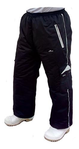 Ropa Termica Nieve Ski Pantalon Esqui Nina Directo Fabrica Alpine Indumentaria