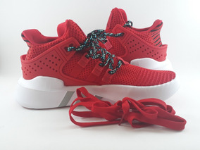 Tênis adidas Eqt Vermelho Masculino