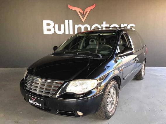 Chrysler Caravan Lx 3.3 V-6 12v 4x2 4p