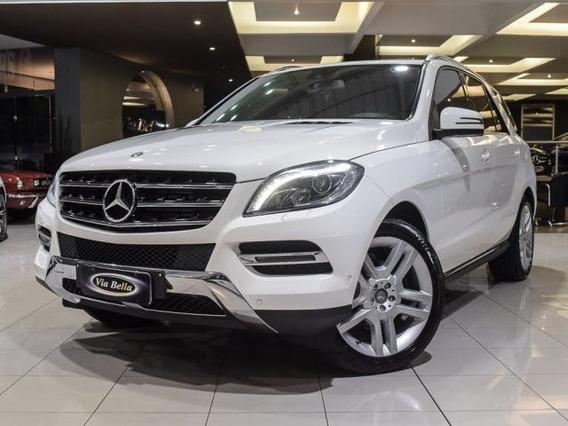 Mercedes-benz Ml-350 4x4 3.0 V6