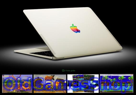 Emulador Neogeo E M. System +6000 Jgs P Macosx Envio P Email