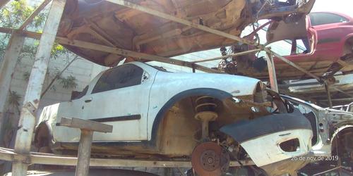 Sucata Fiat Strada Working 1999 Retirada De Peças