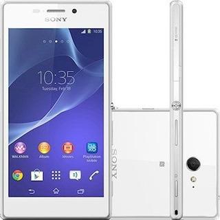 Smartphone Sony D2403 Xperia M2 Aqua 8gb | Vitrine