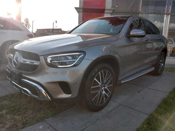 Mercedes-benz Clase Glc Glc300 4matic Coupe