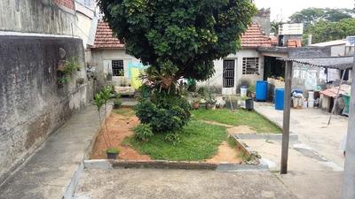 Casa Lote Inteiro Com 2 Dormitórios À Venda, 80 M² Por R$ 369.000 - Jardim Regina - São Paulo/sp - Ca0360