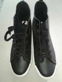 Zapatillas Negras 43
