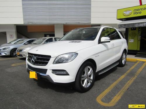 Mercedes-benz Ml 4.7 4matic