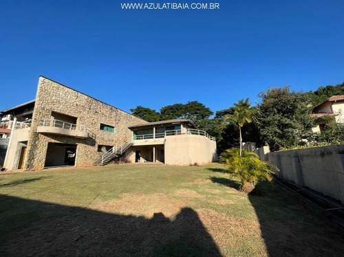 Imagem 1 de 21 de Casa Condominio Flamboyant Atibaia - Ca01353 - 32662899