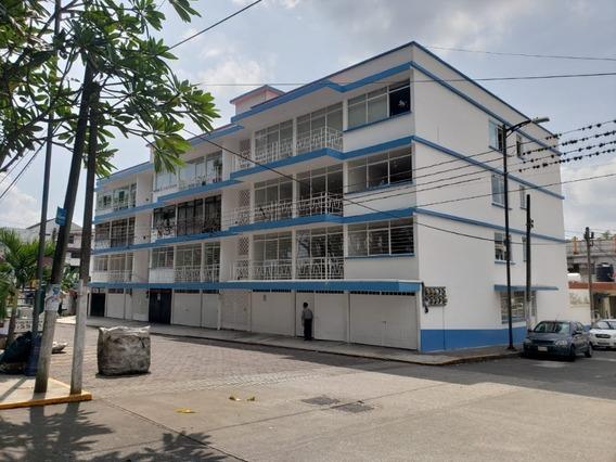 Se Renta Departamento Amueblado En La Colonia San José. Córdoba, Veracruz.