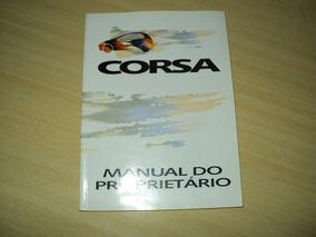 Manual Do Proprietario Chevrolet Corsa