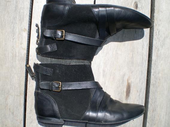 Lote Zapatos,botas Y Sandalias