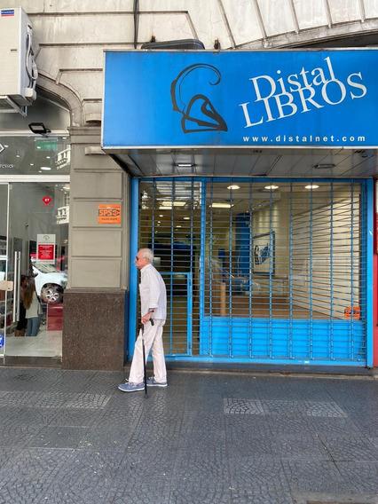 Alquiler Local Almagro