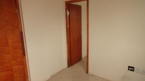 Apartamento À Venda, 35 M² Por R$ 170.000,00 - Cidade Naútica - São Vicente/sp - Ap4571